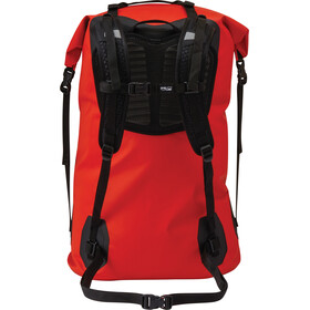 SealLine Boundary Mochila 65L, red